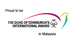 Duke of Edinburgh International Awards