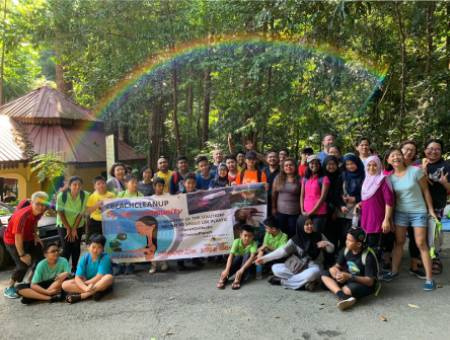 Eco-School and Outdoor Education